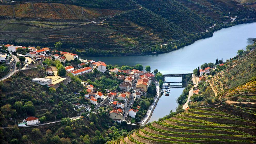 Luxury Private Travel Wine Portugal