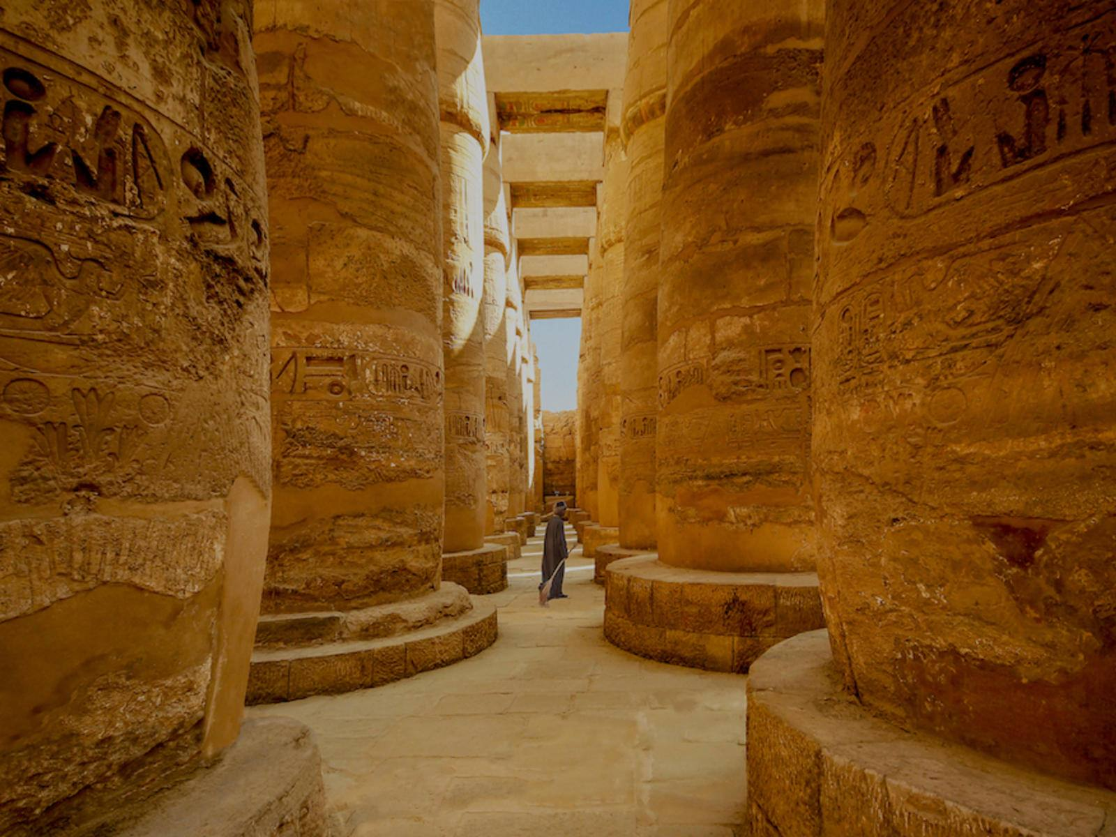Egypt_Temple of Karnak