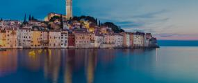 rovinj, croatia, hero